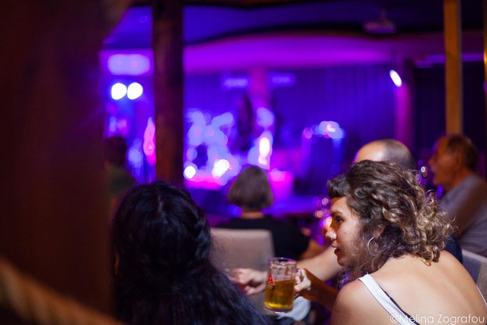 Rhodes Live entertainment