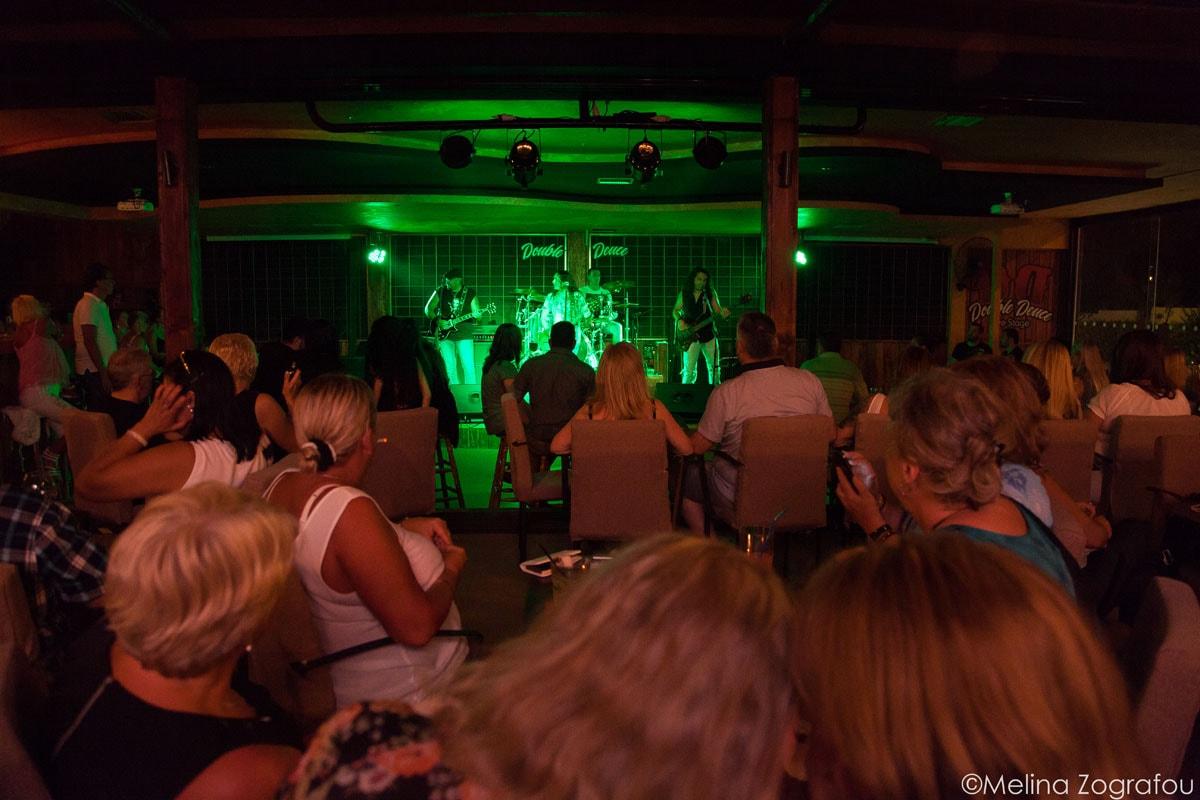 Rhodes Live Music Double Deuce