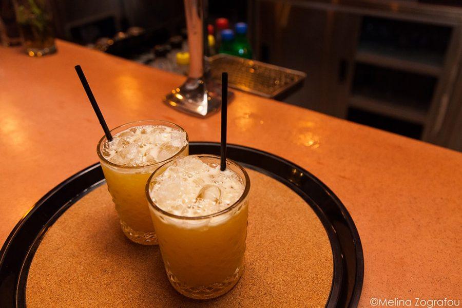 Rhodes best cocktails