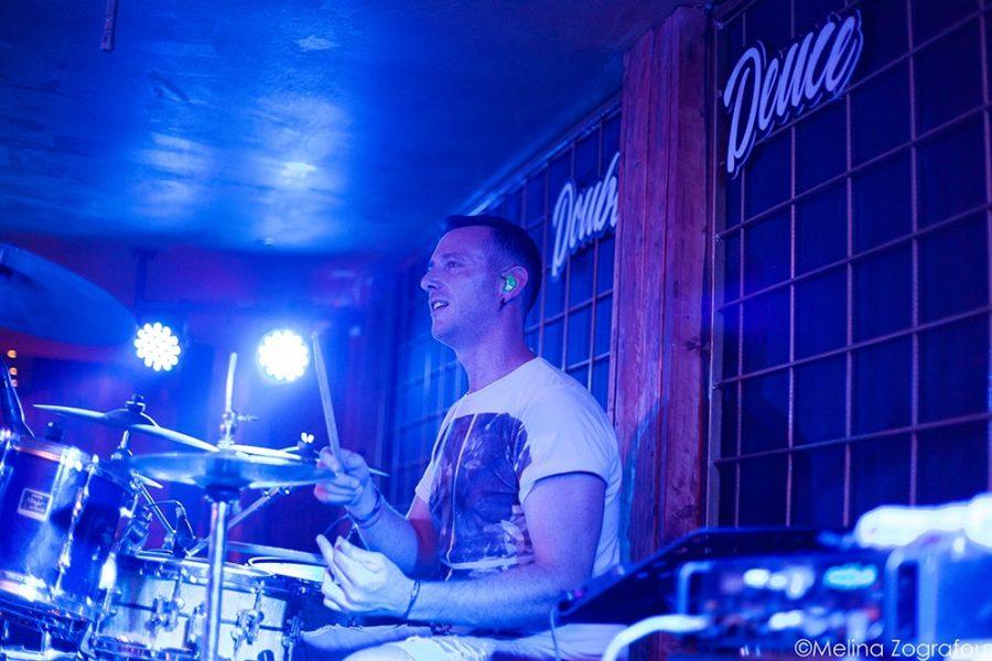Rhodes Live Music Dimitris Tokouzis