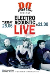 ElectroAcoustic Live