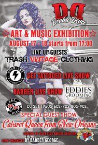 Rhodes Live Music